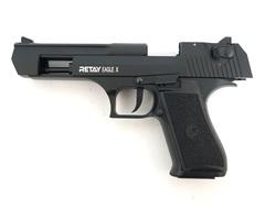 Оружие списанное охолощенное EAGLE X кал. 9 мм