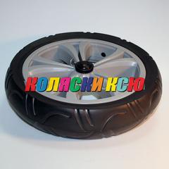 Колесо для детской коляски №005064 не надув 12дюймов