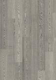 Паркетная доска Карелия ДУБ CONCRETE GREY однополосная 14*188*2000 мм