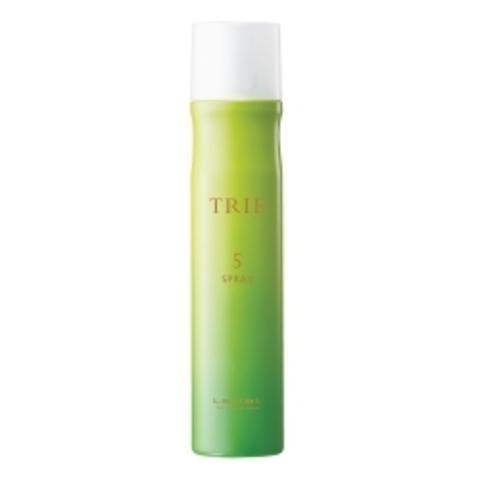Спрей-воск легкой фиксации TRIE Spray 5