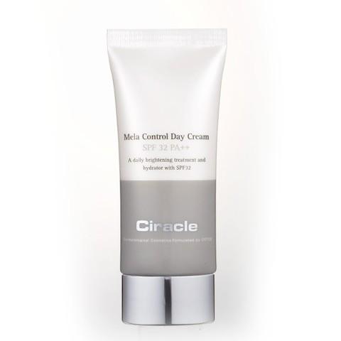 СР Sun Крем осветляющий Ciracle Mela Control Day Cream 50мл (10702070/250819/0169064)
