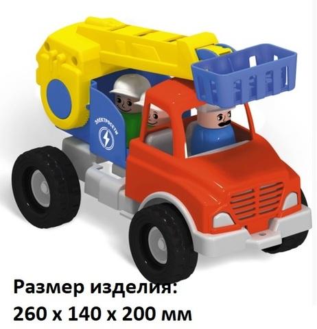 Автовышка 01461 (Стеллар)