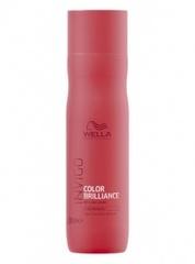 WELLA INVIGO COLOR BRILLIANCE Шампунь для защиты цвета окрашенных нормальных и тонких волос 250 мл