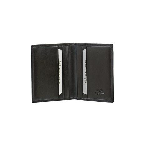 B120249 Preto - Футляр для карт MP