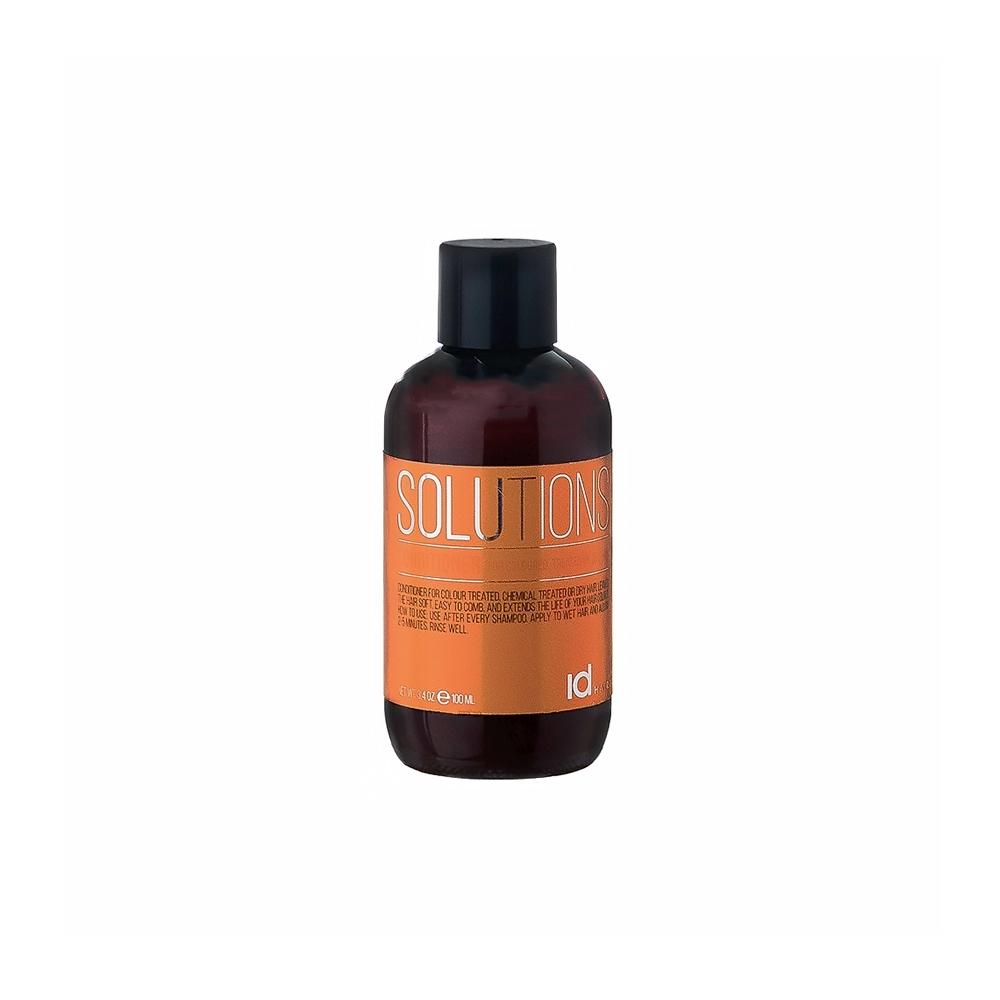 Кондиционер для окрашенных, химически обработанных, и сухих волос №6