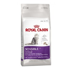 Royal Canin Sensible 400гр.