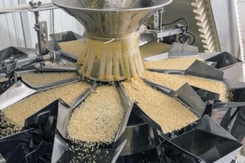 Пример СЗЗ зерноперерабатывающего предприятия