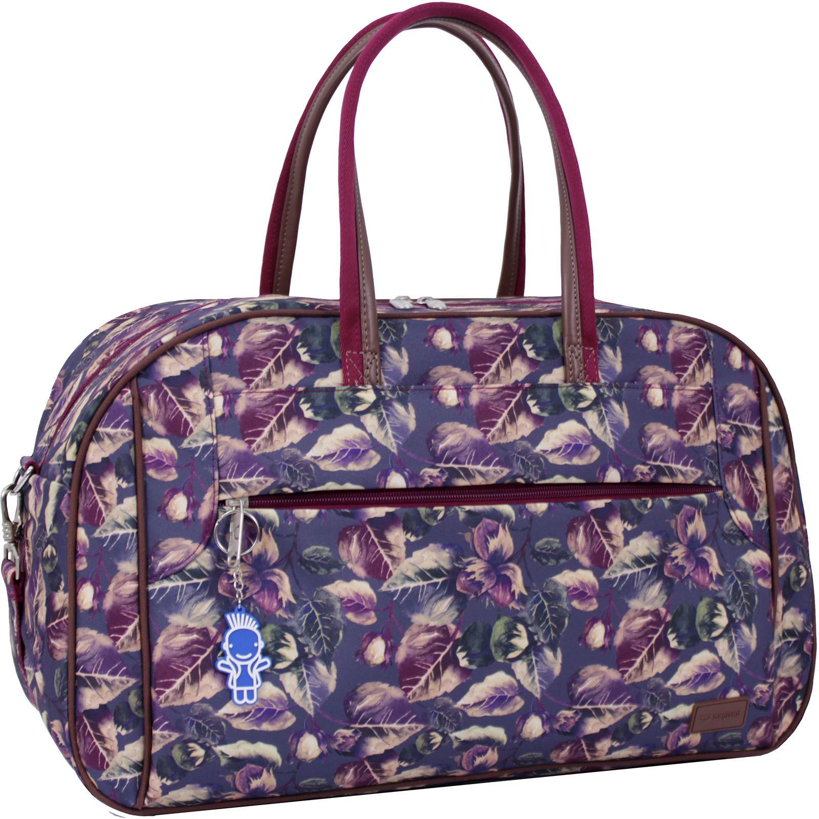 Дорожные сумки Сумка Bagland Тунис 34 л. Сублимация 339 (00390664) IMG_2960_суб.339_.JPG