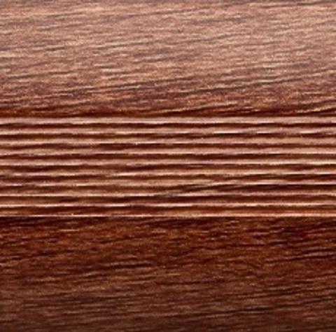 Профиль Русский Профиль Стык разноуровневый с дюбелем 30мм Дуб канадский 900мм