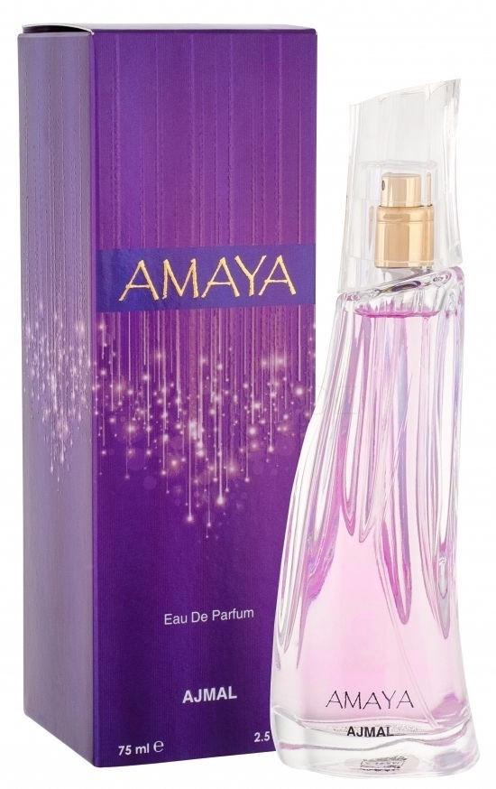 Ajmal Amaya EDP
