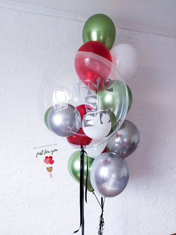 Заказ воздушных шаров