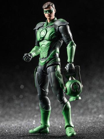 Фигурка Injustice 2 Green Lantern