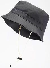 Панама North Face Mountain Bucket Hat Asphalt Grey