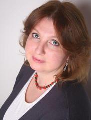 Бузукова Екатерина Анатольевна
