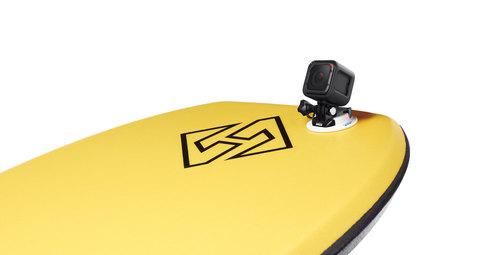 Bodyboard Mount - сквозное крепление для доски
