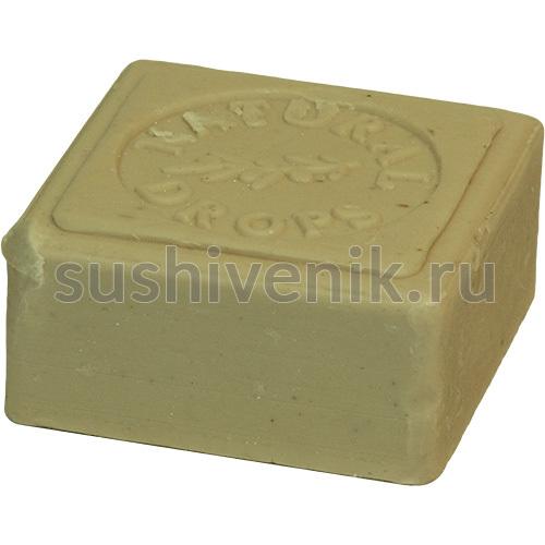 Мыло с глиной (Турция)