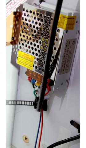 БЛОКПОСТ PC Z 800 1600 2400 СБ/Р