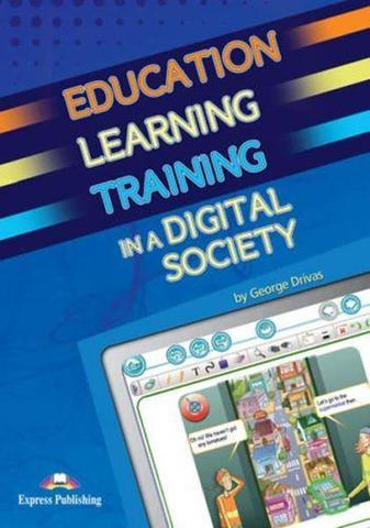 education learning training in a digital society