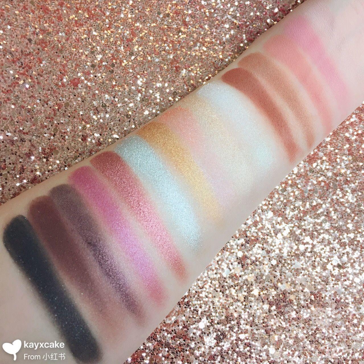 ColourPop It's A Princess Thing shadow palette