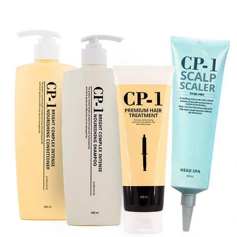 CP-1 Набор по уходу за волосами