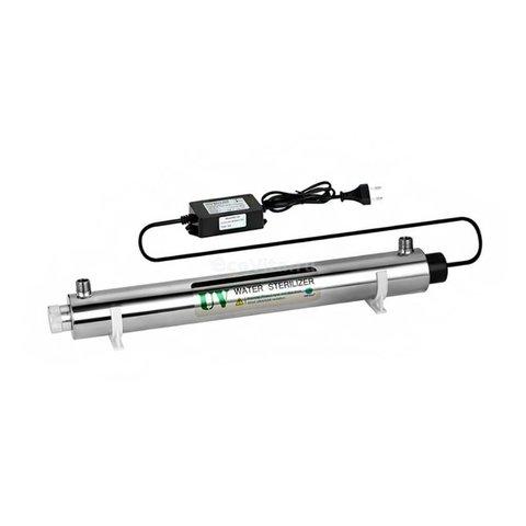 Установка УФ обеззараживания SDE-055 (2,7 м3/час)