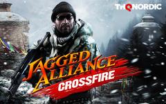 Jagged Alliance: Crossfire (для ПК, цифровой ключ)