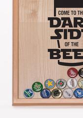 Копилка для пивных крышек «Dark Side», фото 3