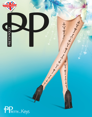 Колготки Pretty Polly ASW8