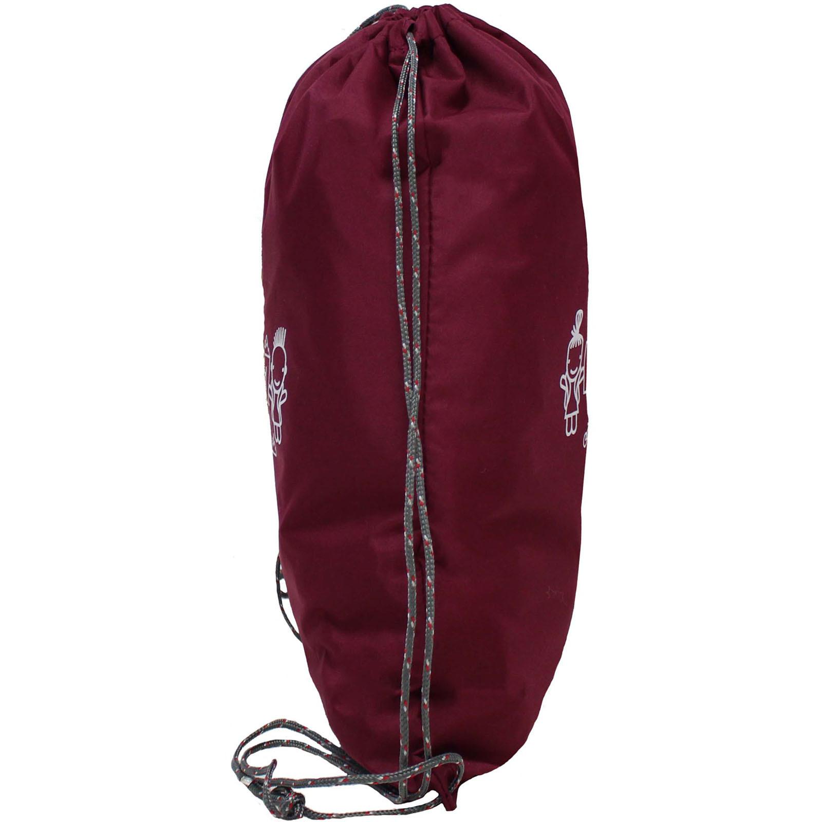 Рюкзак Bagland Котомка 8 л. вишня (00566152)