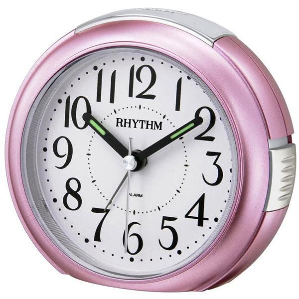 Часы-будильник Rhythm CRE858NR13