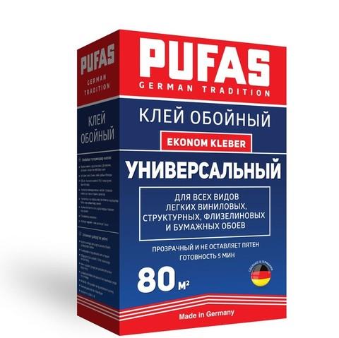 Клей универсальный Pufas 80м2