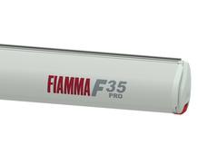 Механическая касетная маркиза F35pro 180 - Titanium