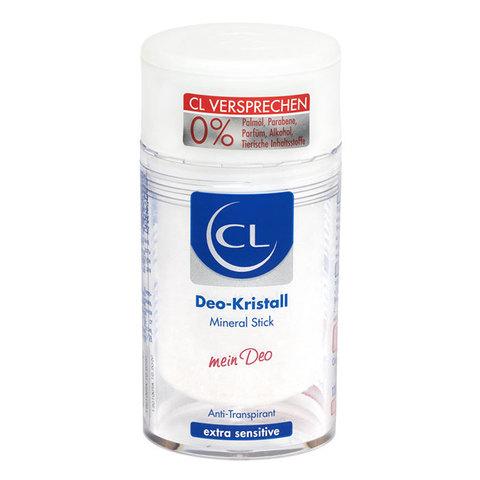 ЦЛ Дезодорант-кристалл «МИНЕРАЛЬНЫЙ» стик, 120 г
