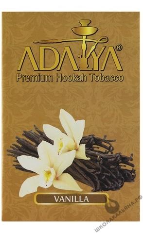 Табак Adalya Vanilla (Ваниль) 50 г