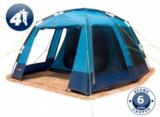 Палатка Maverick Cruise Comfort blue