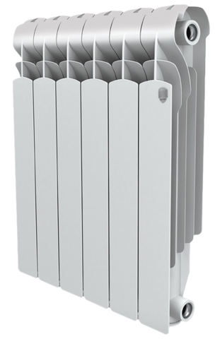 Радиатор Royal Thermo Indigo 500 - 6 секций