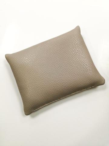 Подушка для мастера манирюра NEW Grey-beige