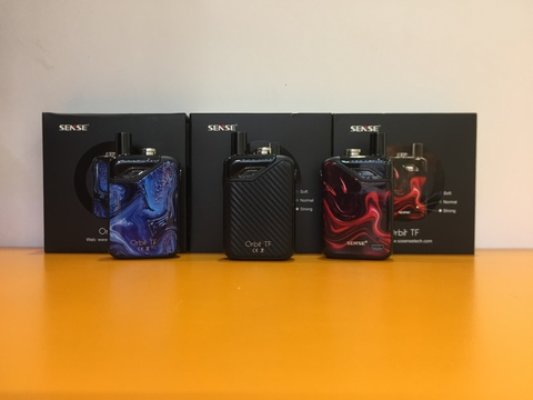 Набор Orbit TF pod kit by Sense 1100mAh 3ml