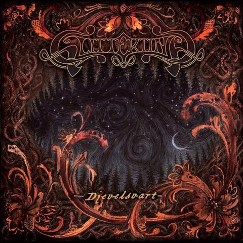 Glittertind / Djevelsvart (RU)(CD)