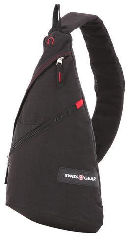 Рюкзак на одно плечо 25х15х45 см (7 л) SWISSGEAR SA18302130