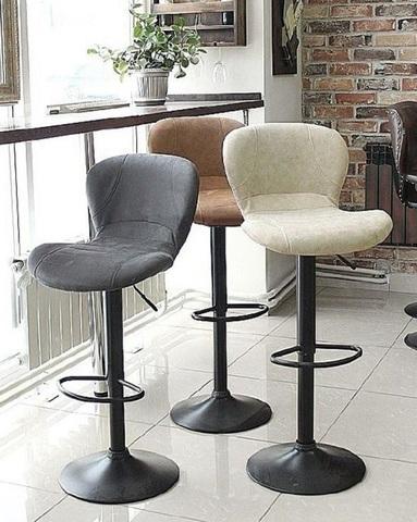 Барный стул Time Black / Vantage / VPU