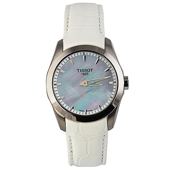Часы наручные Tissot T0352461611100