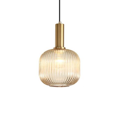 Подвесной светильник Iris B by Light Room (бежевый)