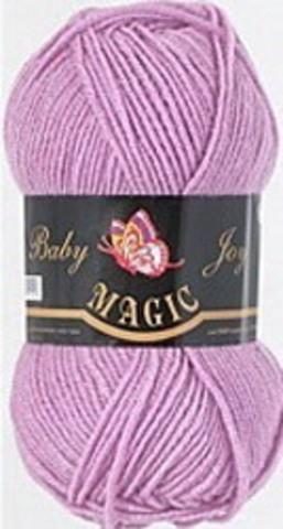 Пряжа Baby Joy (Magic) 5715 Крокус фото