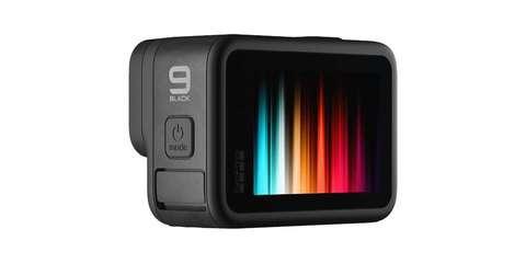 GoPro Hero 9 Black Edition - Экшн-Камера   CHDHX-901  
