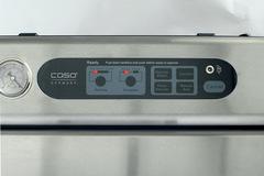 Вакуумный упаковщик CASO FAST VAC 1200