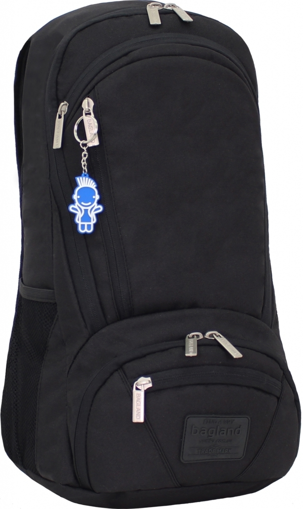 Рюкзаки для ноутбука Рюкзак для ноутбука Bagland Granite 23 л. Чёрный (0012066) 1f3efc1875feead9669c87f86c1bd336.JPG
