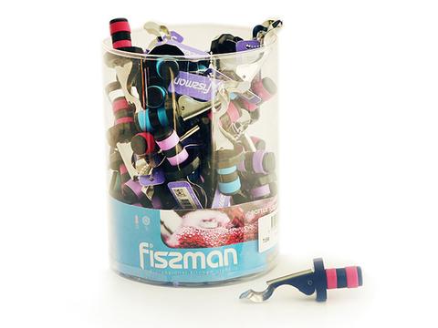 7358 FISSMAN Пробки для бутылки 2 шт,  купить