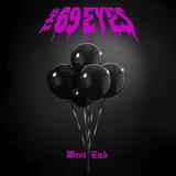 The 69 Eyes / West End (RU)(CD)