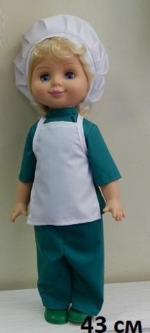 Кукла Повар (Пенза)